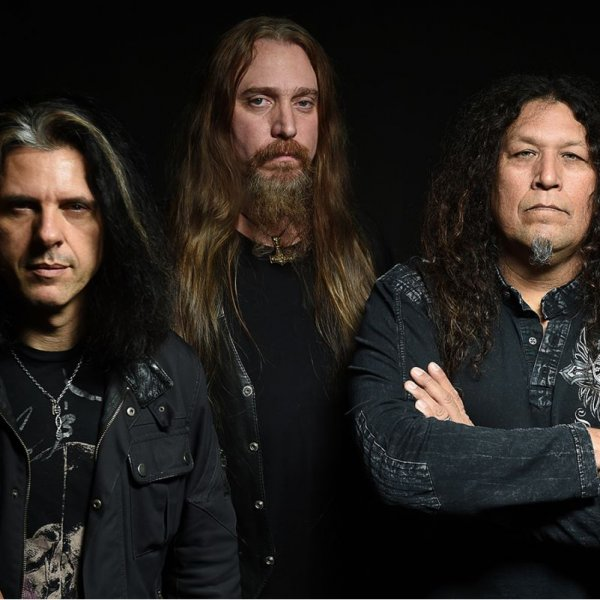 Testament and Annihilator