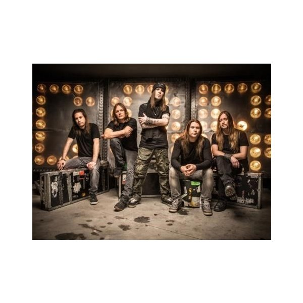 Children of Bodom (Финляндия)